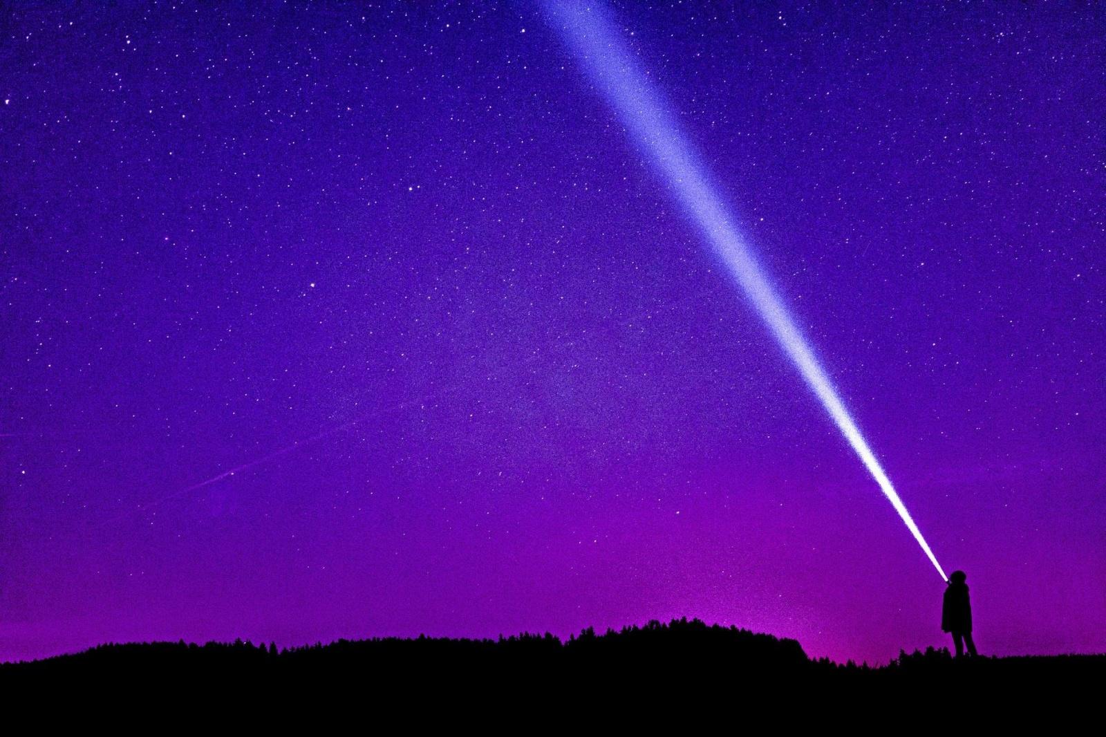Night Photograph Starry Sky Night Sky Star 957040
