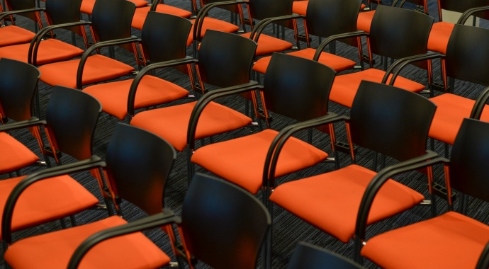 Auditorium Chairs Conference 722708