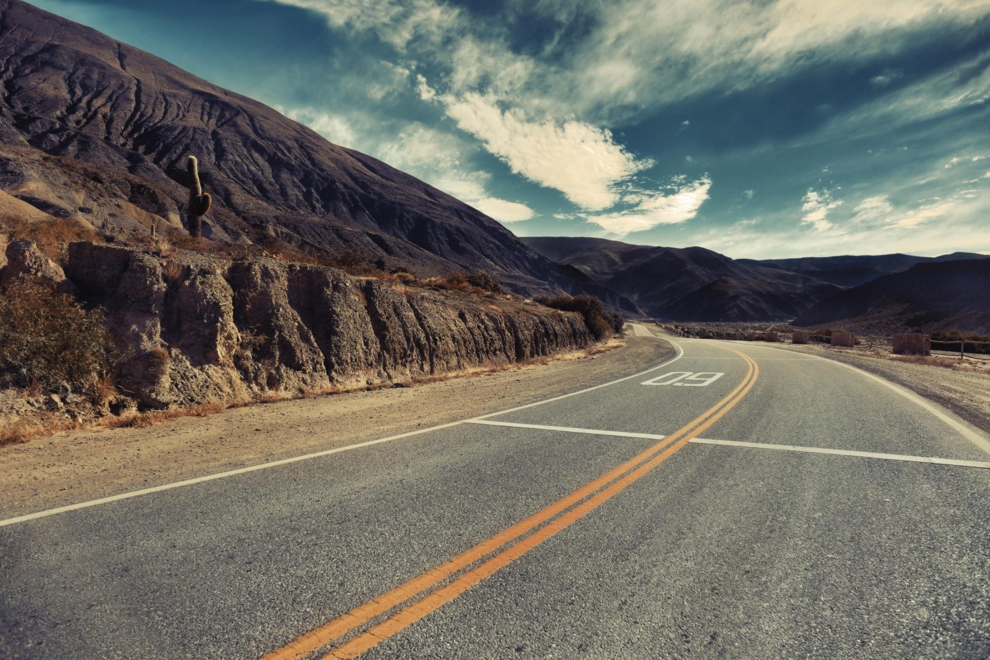 3V Road