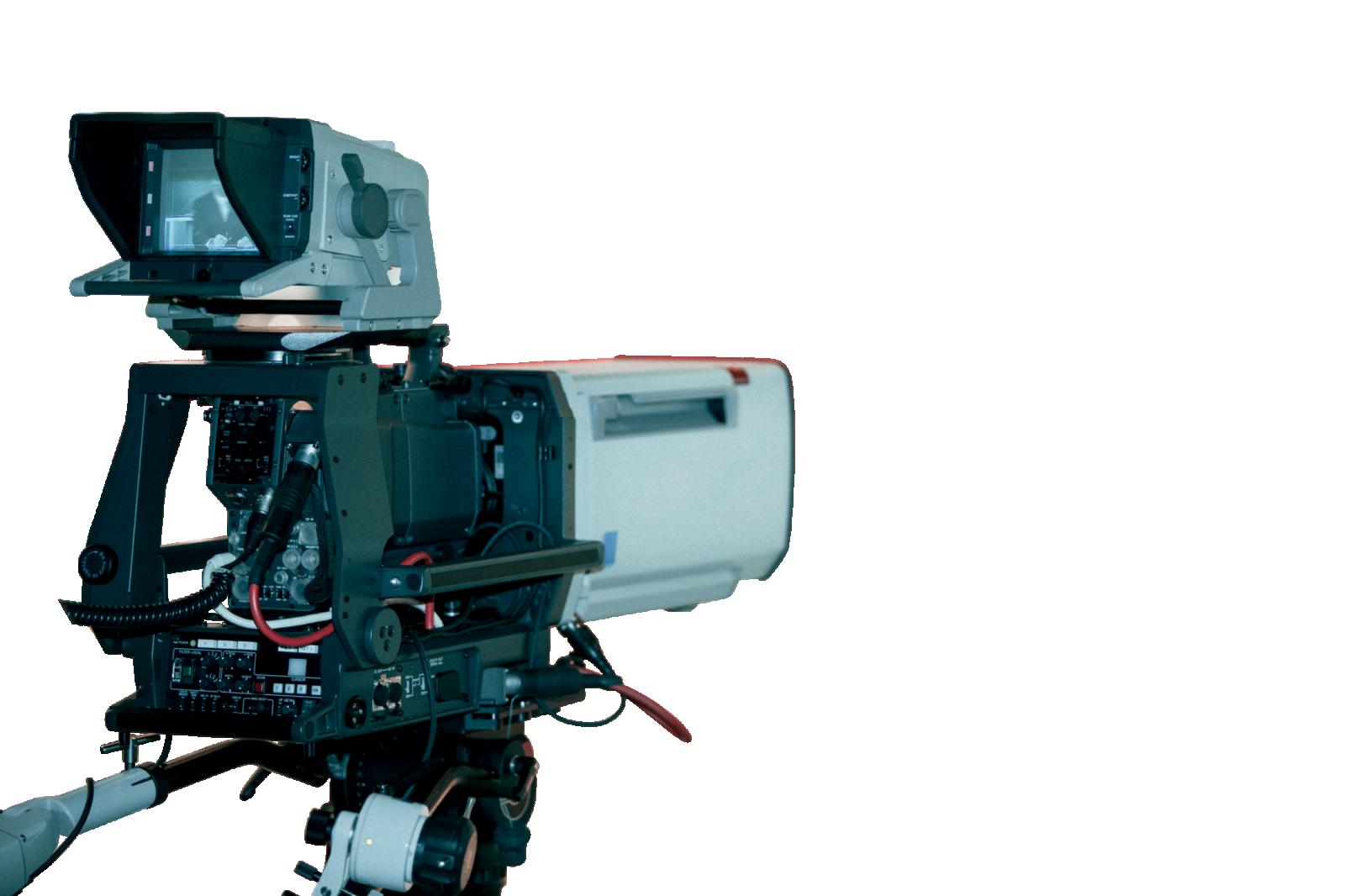 3Vision Camera Fg