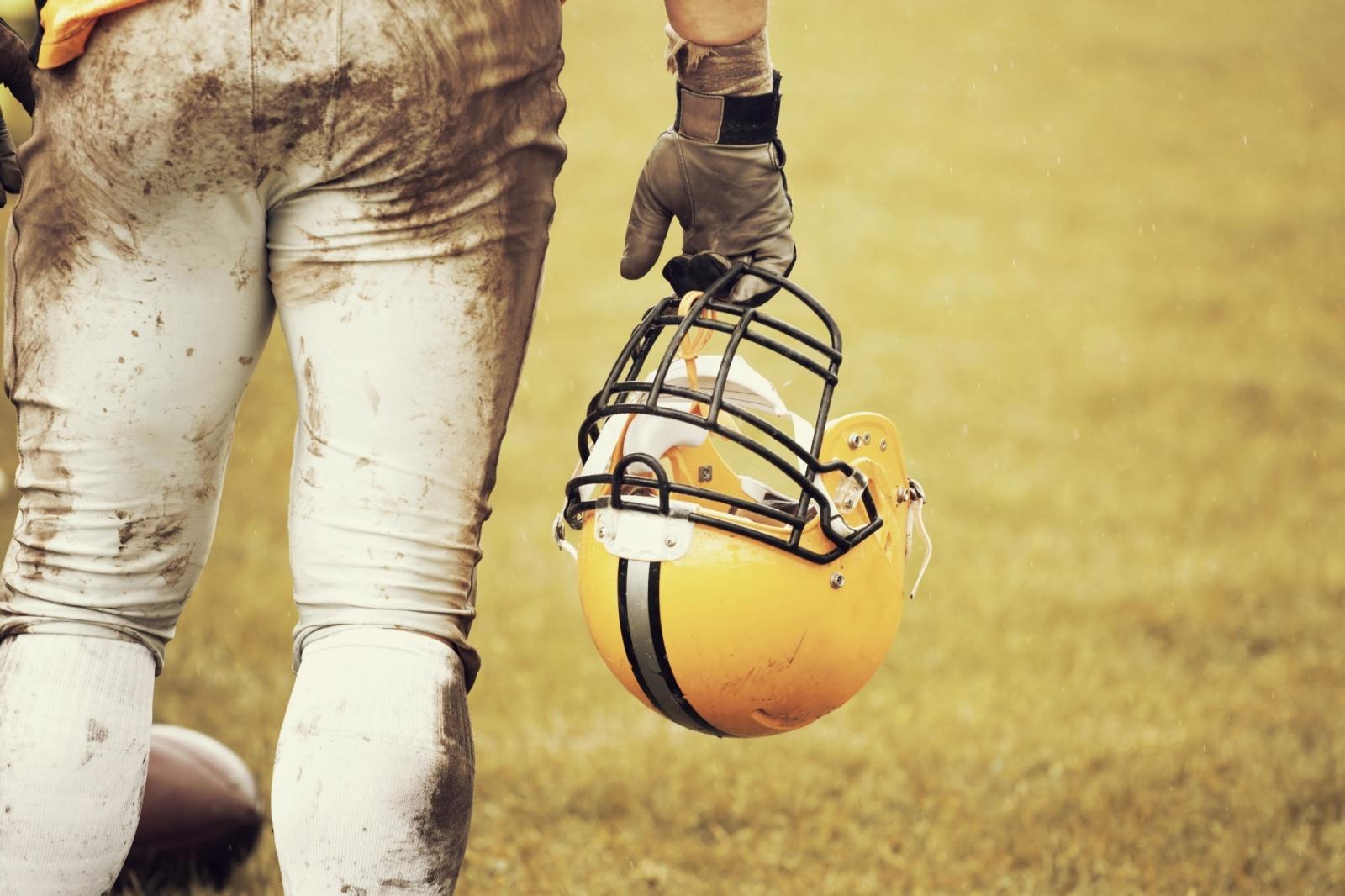 3V American Football