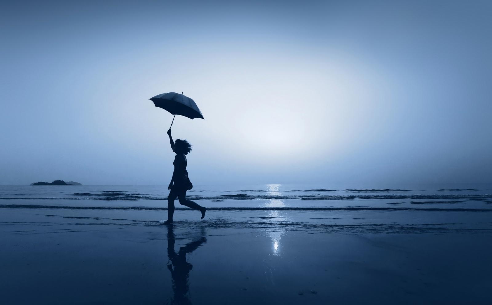 3V Umbrella