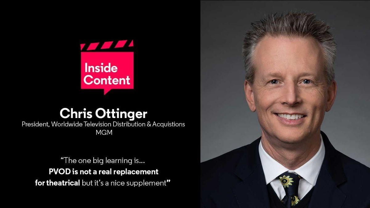 Chris Ottinger