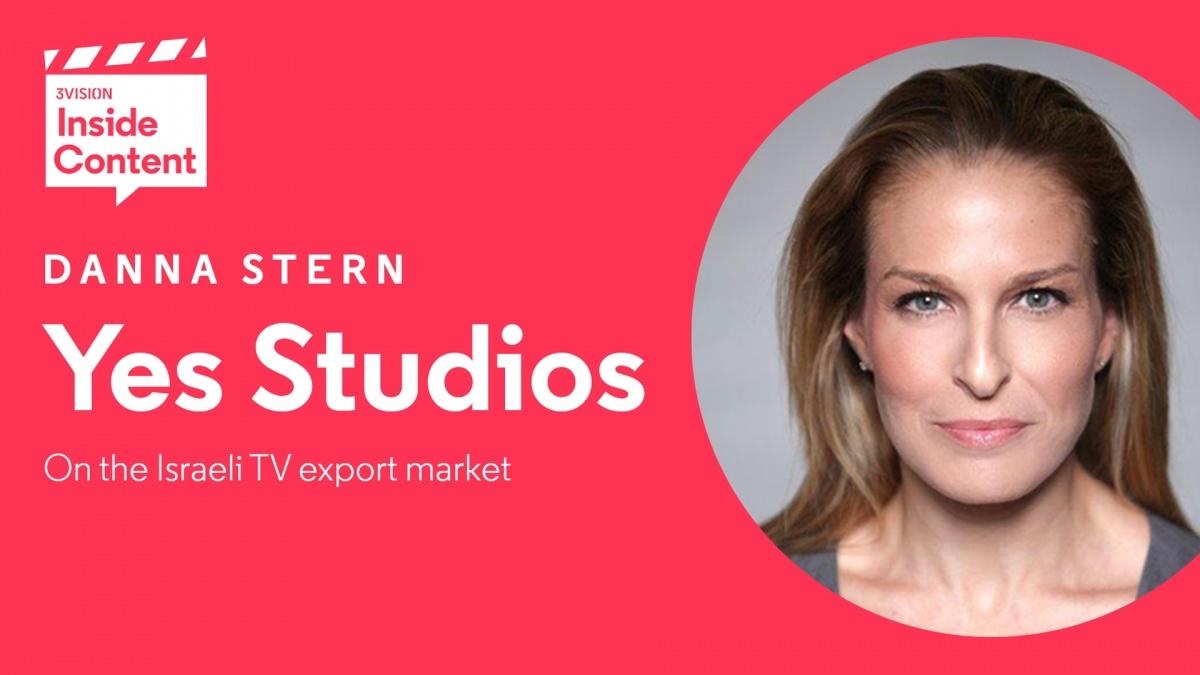 Danna Stern Inside Content web